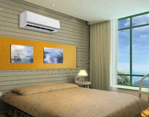 壁挂式空调